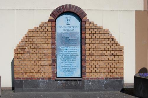 Zum Gedenken an die Jüdische Gemeinde Neuwied_MG_3554_blog