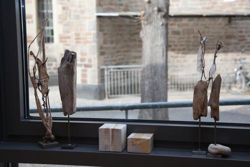 Skulpturen von Waltraud Hemmerich